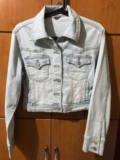🚚 Denim Jacket Long Sleeve