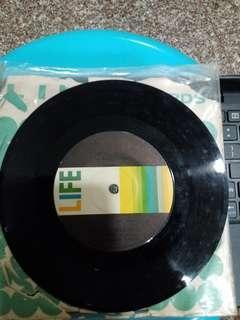 "7"" Vinyl : Ricky Nelson (Life Records)"