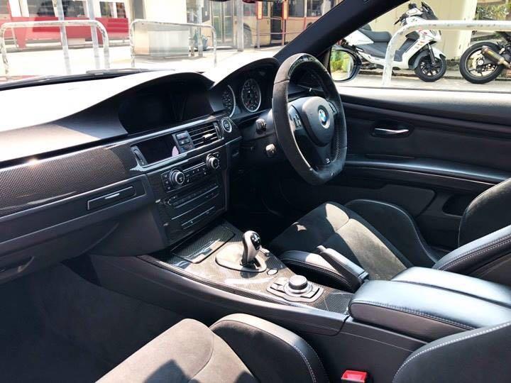 2009 BMW E92 M3