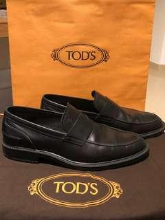 Tod's Mens Loafers