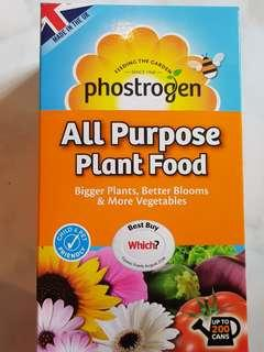 Phostrogen (200g, packed in disposable container)
