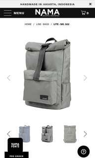 Nama Bag