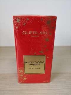 Guerlain 紅色限量版帝皇之水 100ml