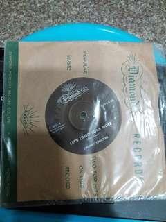 "7"" Vinyl : Chubby Checker 20 Miles"