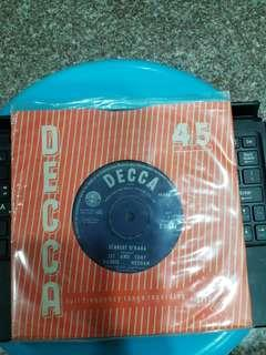 "7"" Vinyl: Jet Harris &Tony Meehan"