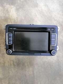 VW RNS500 Head Unit