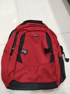 Samsonite Laptop bag / backpack / haversack