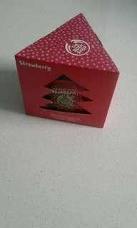 Body Shop Sower Gel and Body Butter