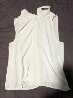 🚚 Trio of white blouses
