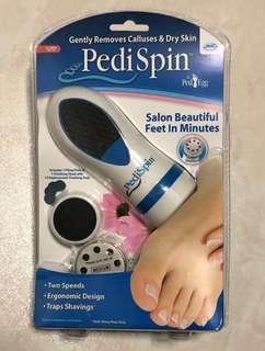 🚚 Electric Pedi Foot File Dead Cells Removal