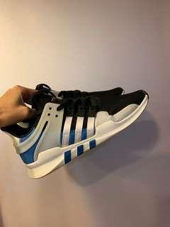 🚚 Adidas EQT 初代黑籃