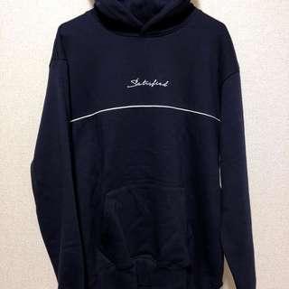 Hoodie H&M Ori japan