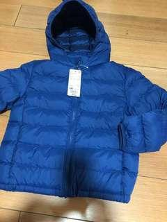 Uniqlo Light Warm Padded Jacket