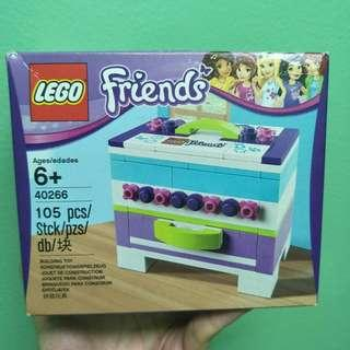 [WTS] LEGO Friends 40266