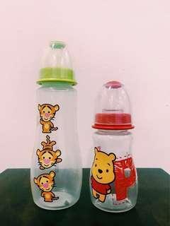 4oz and 9oz Nursing Bottle