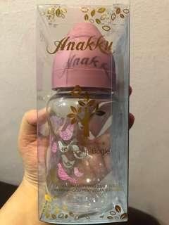 Anakku wide neck bottle (price inclusive postage to sm)