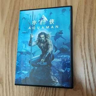 [好戲DVD] 水行俠 Aquaman