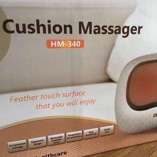OMRON Cushion Massager - HM-340