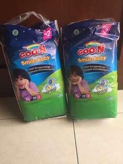 Diapers Goon