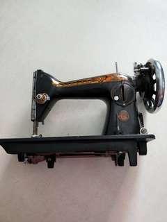 🚚 Singer machine