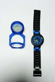 🚚 絕版品🔶 LEGO 樂高 星空手錶