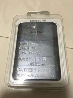 Samsung Original Powerbank 10200mah