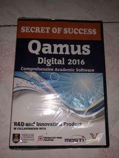 Qamus digital