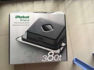 🚚 iRobot Braava 380t