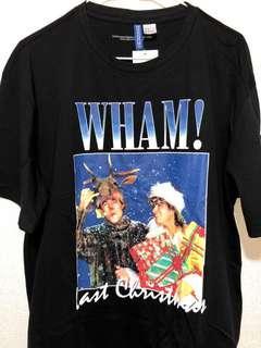 H&M Tshirt Ori Japan