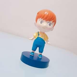 EXO XIUMIN XIUNOEL ASHER OFFICIAL FIGURE
