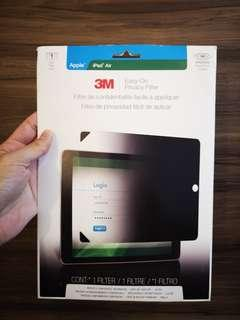 Original 3M Privacy Filter for ipad Air