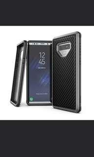 🚚 Almost new Samsung Note 9 casing / cover / case