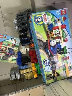 🚚 Thomas & Friends Duplo Set