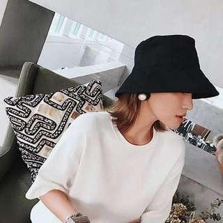 Trendy Bucket Hat