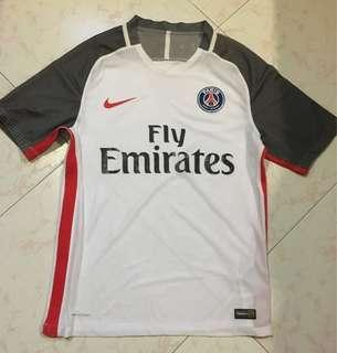🚚 Psg Authentic 2016-17 Soccer jersey