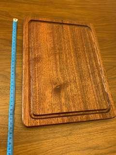 Cutting board Cheese plate Steak plate 砧板,芝士或牛排板