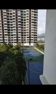 One damansara condo rent (owner)