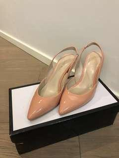 Nine West high heels (size 6.5)