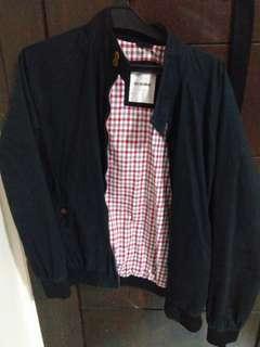 Ben Sherman Harrington Jacket