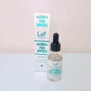 LaF Tea Tree BHA Pore Ampule 30ml