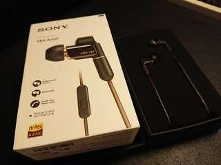 Sony N3AP