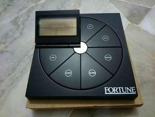 Alarm Clock (vintage, around year 2000)