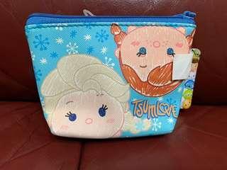 Disney Frozen Elsa & Anna Coins Bag