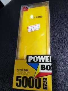 Power Bank by Remax 5000mAh