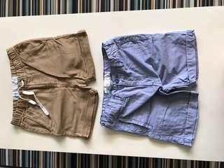 🚚 Boys shorts 2 for $8