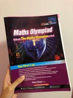 math olympaid