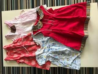 🚚 Baby Clothes - All for $8