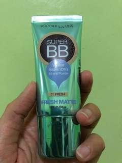 Maybelline Super BB Cream (ORI)