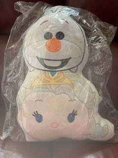 Disney Frozen Elsa TSUM TSUM Cushion