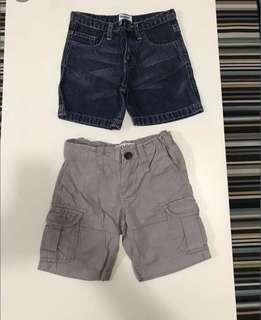 🚚 Denim Shorts 2 for $8